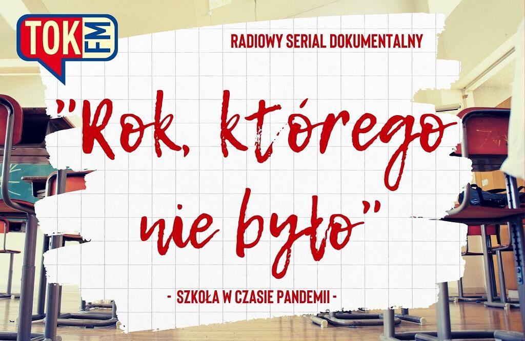 Uwolnij Złomka w TOK FM