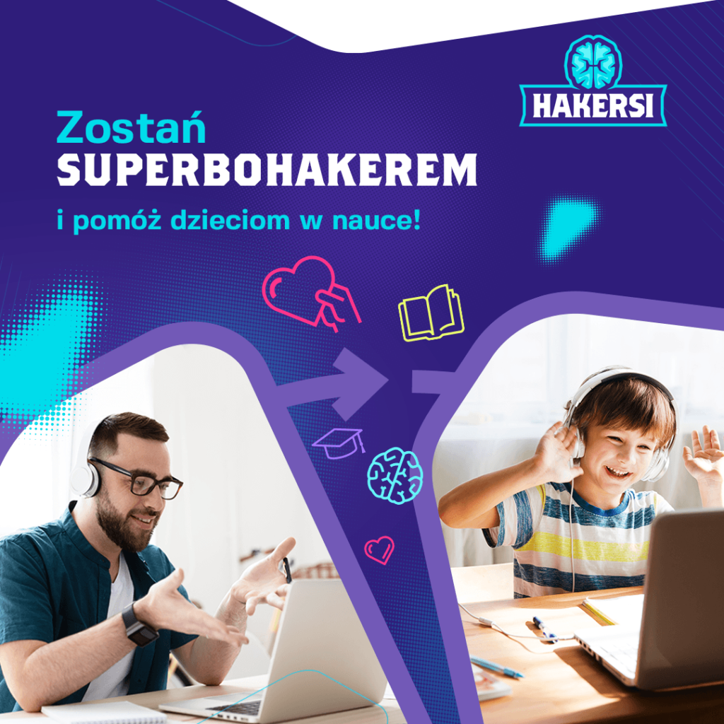 Zostań SuperBohakerem- rekrutacja wolo - korki